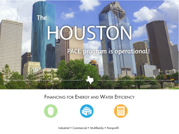Houston PACE